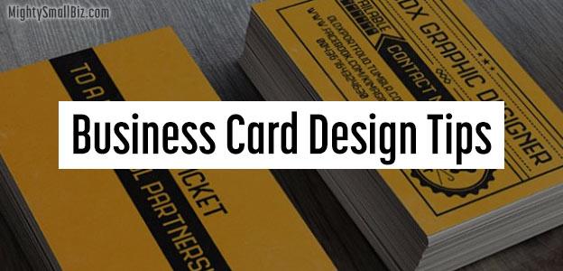 Business Cards Design Ideas Inspiration 11 Great Samples