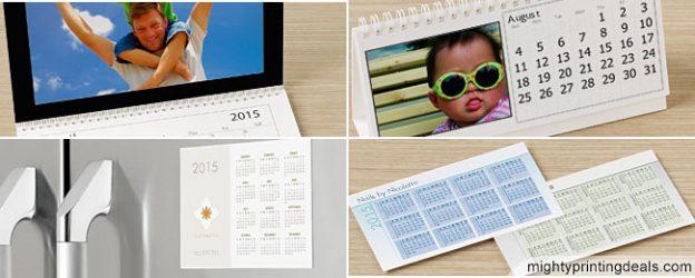 calendars vistaprint coupon