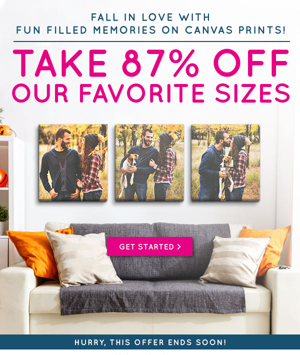 easy canvas prints coupon featured
