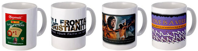 vistaprint coffee mug samples