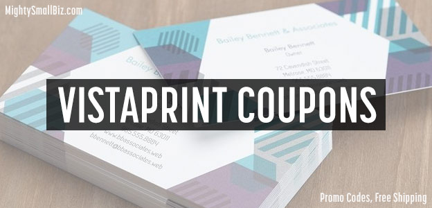 VIstaprint Free Shipping 11 Coupons Deals Now 50 Off O 2018