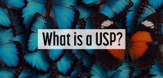 what is usp in business